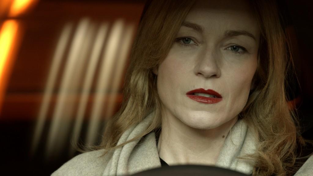 Stefania Rocca as Agnes